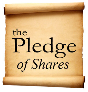 The Pledge of Shares